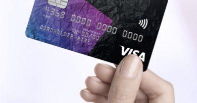 Оформить кредитную карту Touch Bank: онлайн заявка