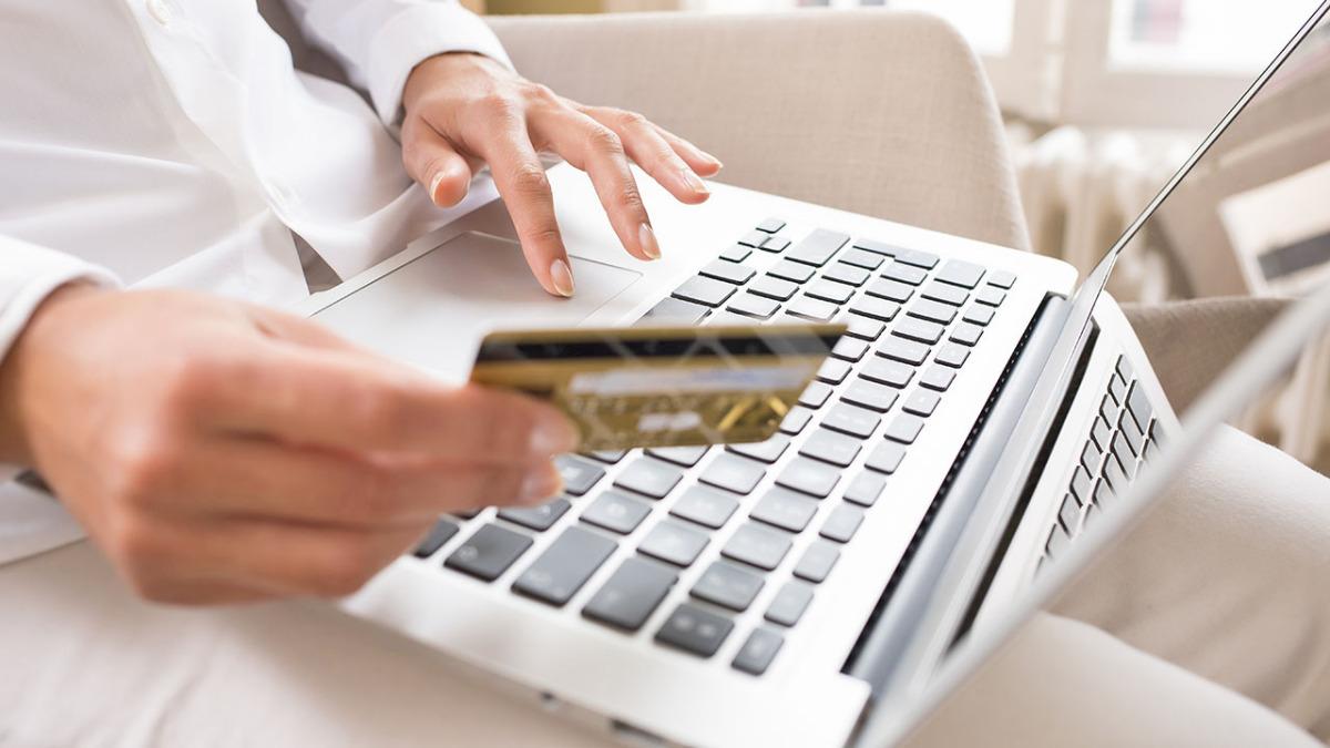 Touch Bank онлайн займ