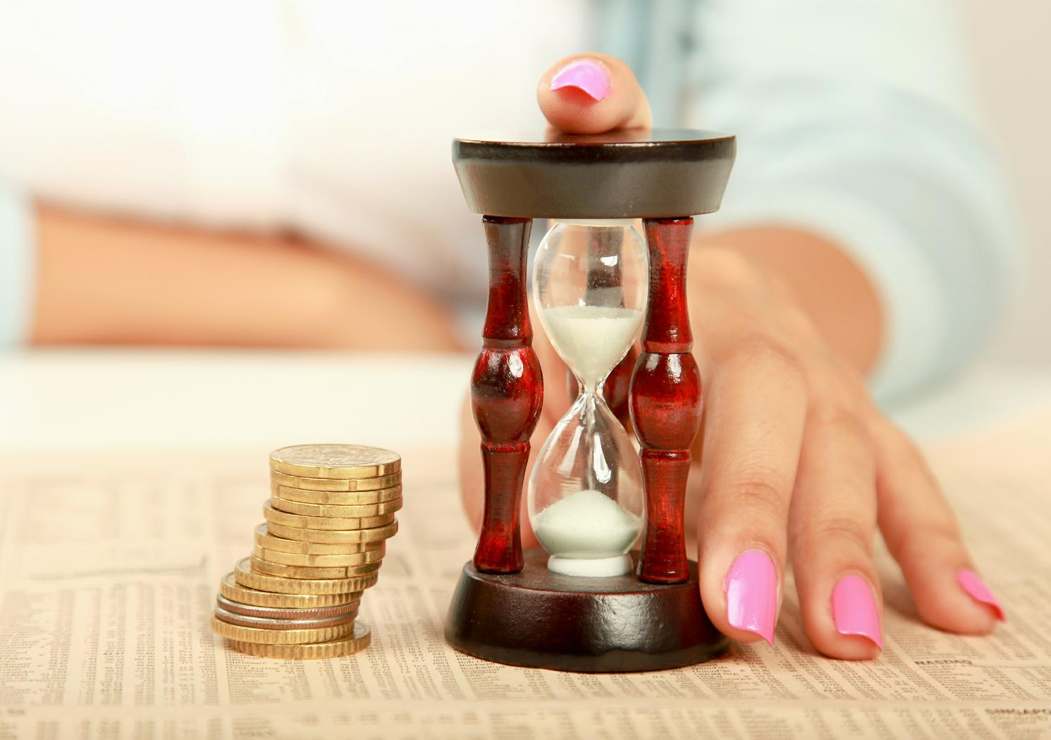 Touch Bank погасить задолженность